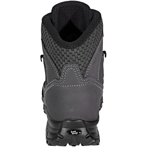 À Vendre Le Moins Cher Hanwag Banks II Wide GTX - Chaussures Homme - gris Vente Chaude Sortie La Fourniture Livraison Gratuite En France YZlLuX66eM